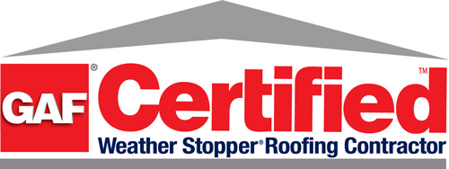 Houston GAF Certified Roofing Contractor
