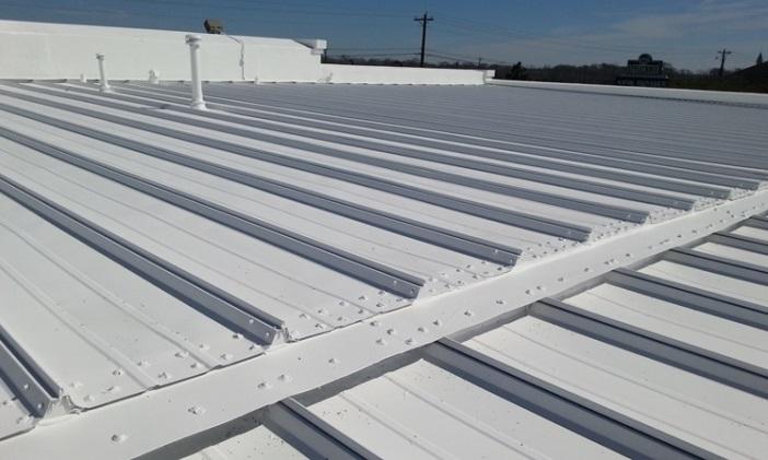 Commercial Services Uniflex Roof Paint Sealant 16