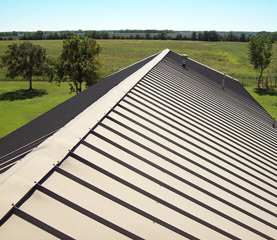 rain-proof-roofing-metal-roof