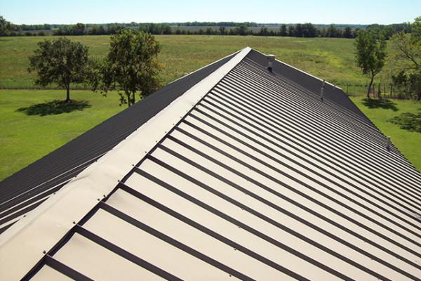 rain-proof-roofing-metal-roof