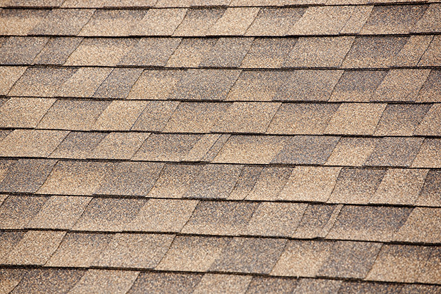 High Quality Rain Proof Roofing Shingle Roof