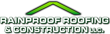 Rain Proof Roofing LLC.